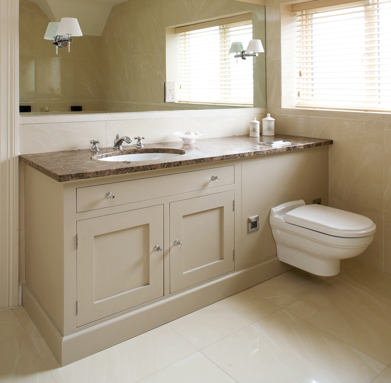 Bespoke Units For Bathrooms Quartz Worktops - Cheap bathroom vanity units