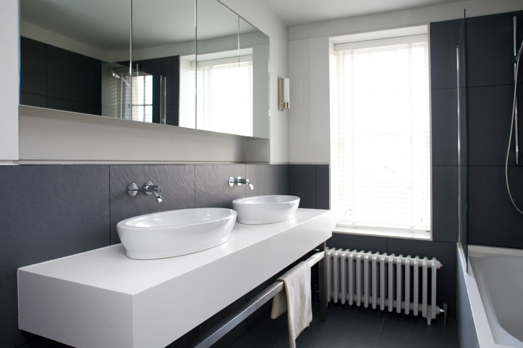 Bespoke Units for Bathrooms | Granite Worktops