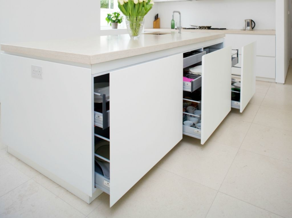 Contemporary Kitchens | Appian Way, Dublin