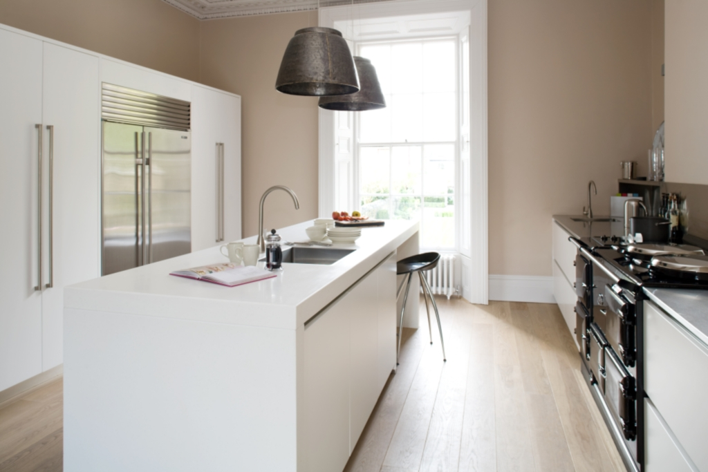 Contemporary Kitchens | Raglan Road, Dublin