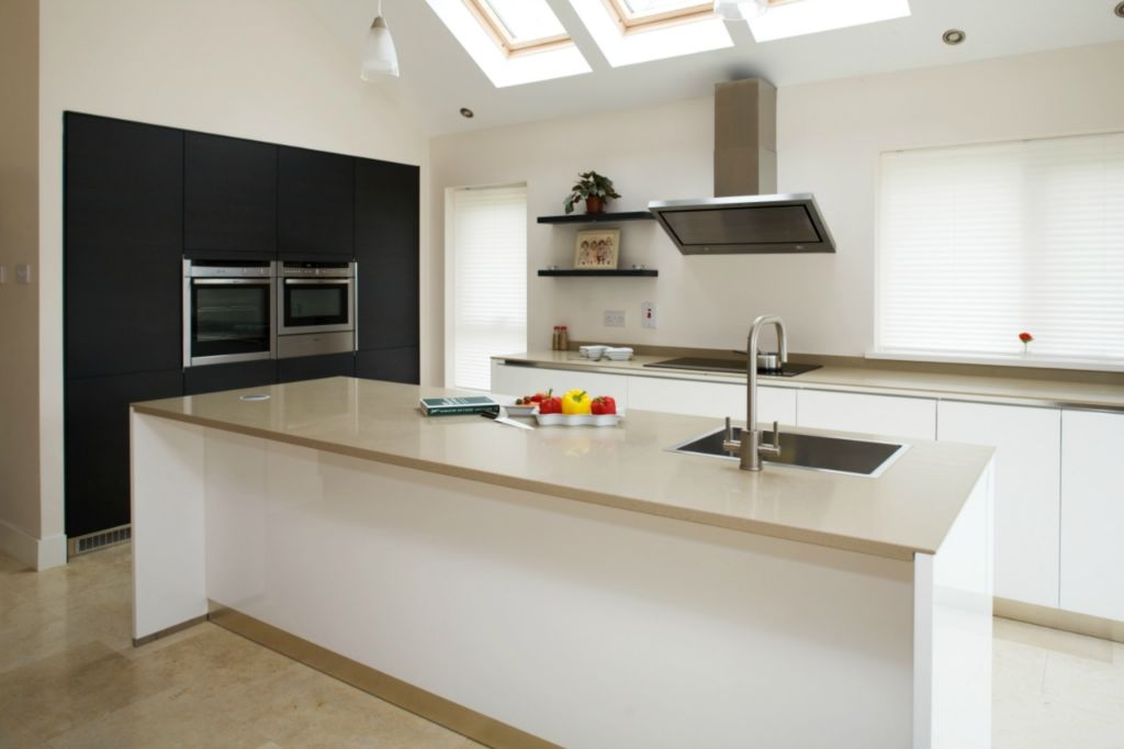 Contemporary Kitchens | Roundwood, Co Wicklow