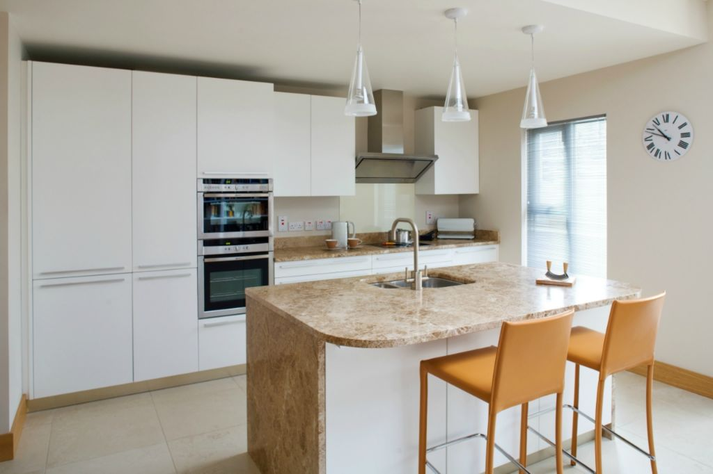 Contemporary Kitchens | Sandymount, Dublin
