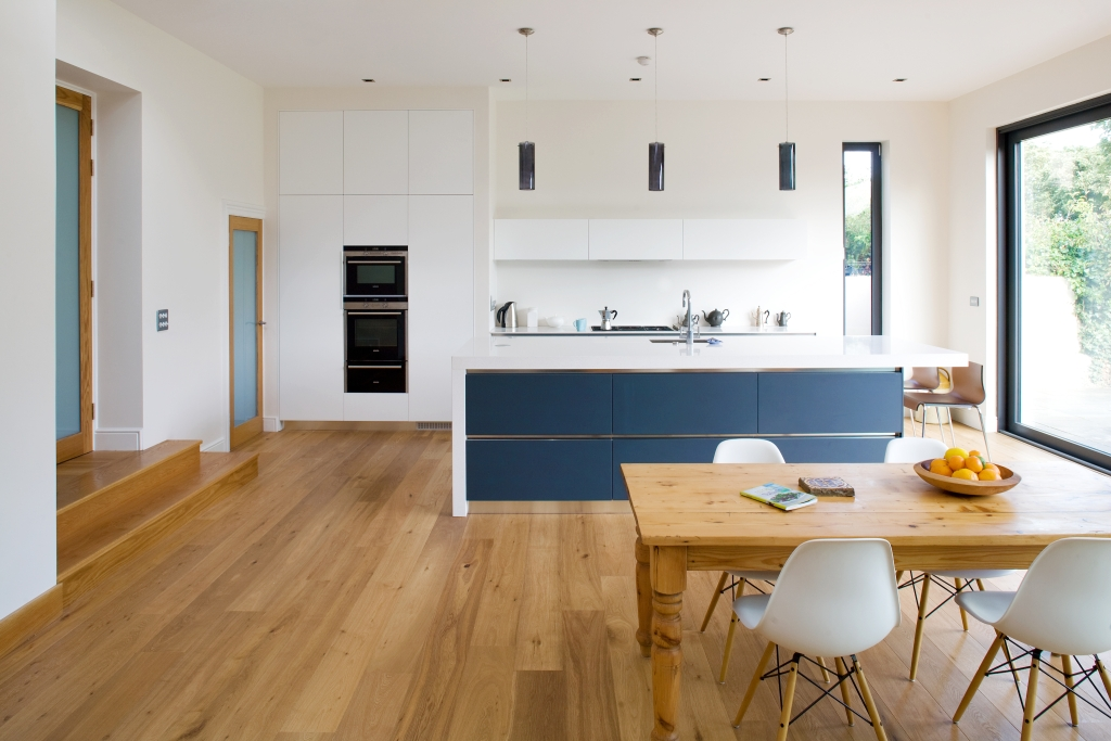 Contemporary Kitchens | Sutton, Dublin