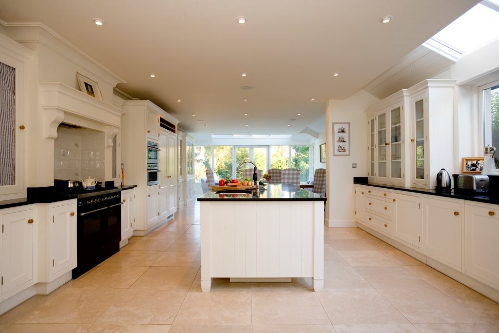 Traditional Kitchens | Blackrock, Dublin