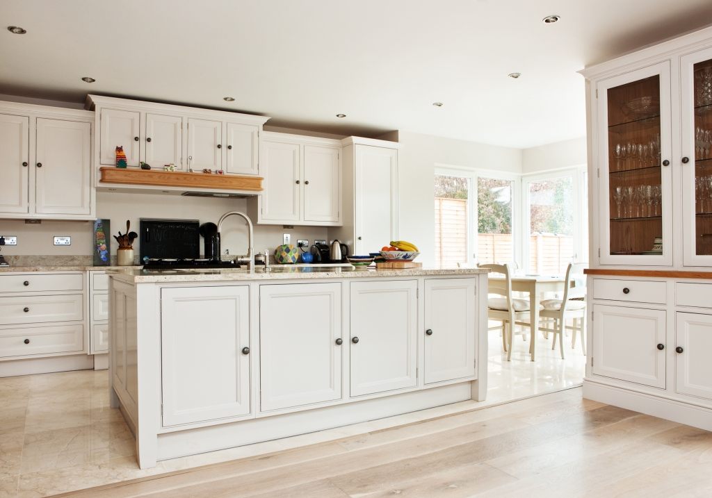 Traditional Kitchens | Clontarf, Dublin