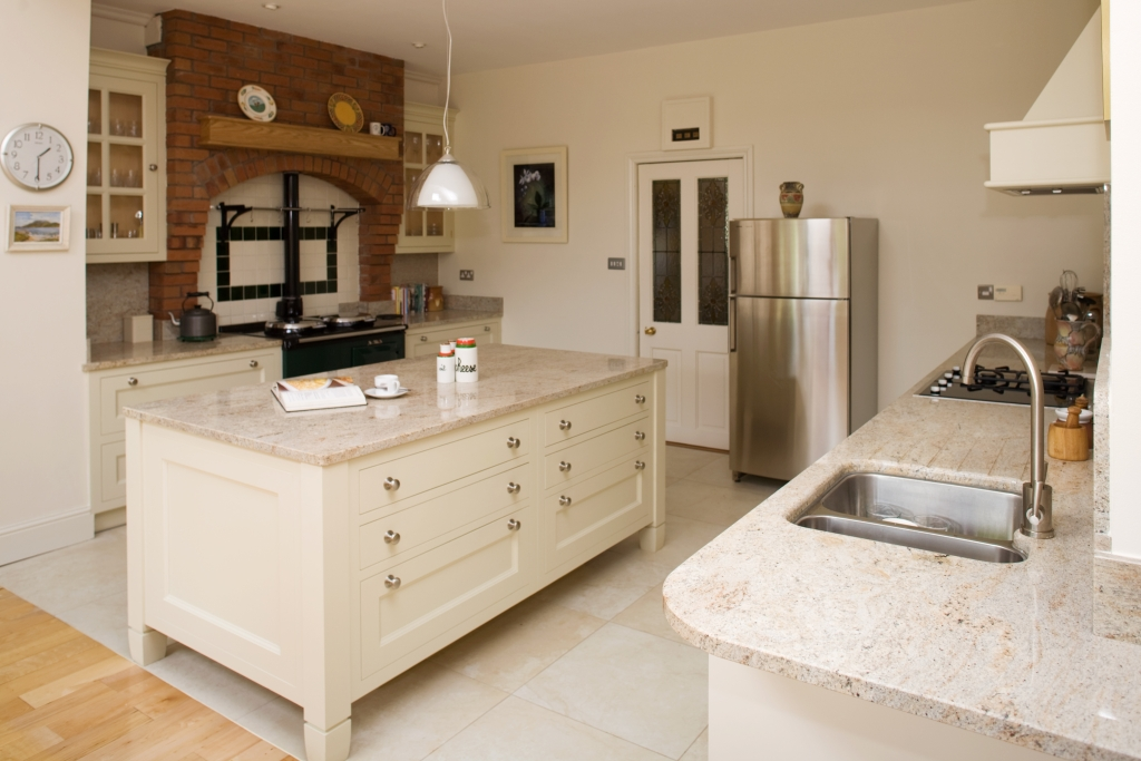Traditional Kitchens | Donnybrook, Dublin
