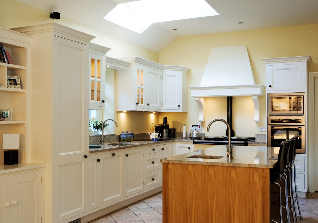 Traditional Kitchens | Glenageary, Dublin
