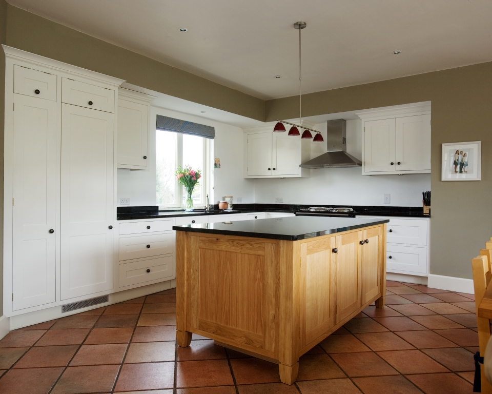 Traditional Kitchens | Rathmichael, Dublin