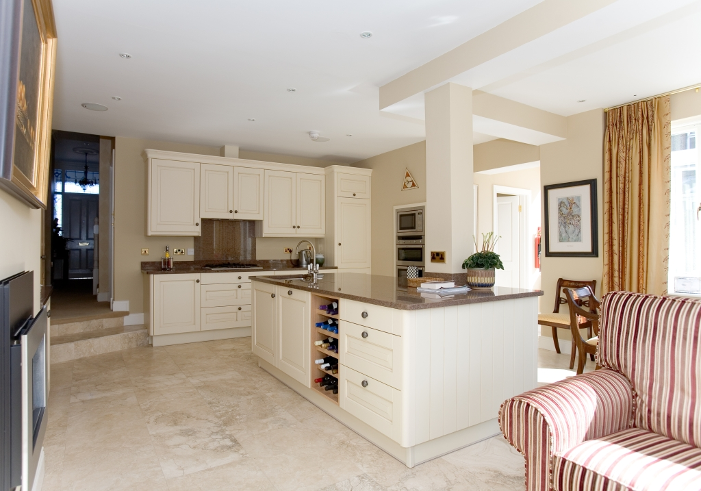 Traditional Kitchens | Ranelagh, Dublin