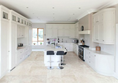 Traditional Kitchen Design Kilternan Dublin