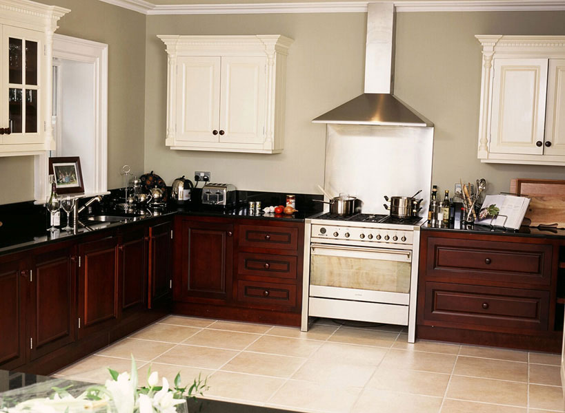Traditional Kitchens | Sandycove, Dublin