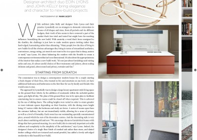 Peter Bernard Kitchen Designers | The Gloss Magazine